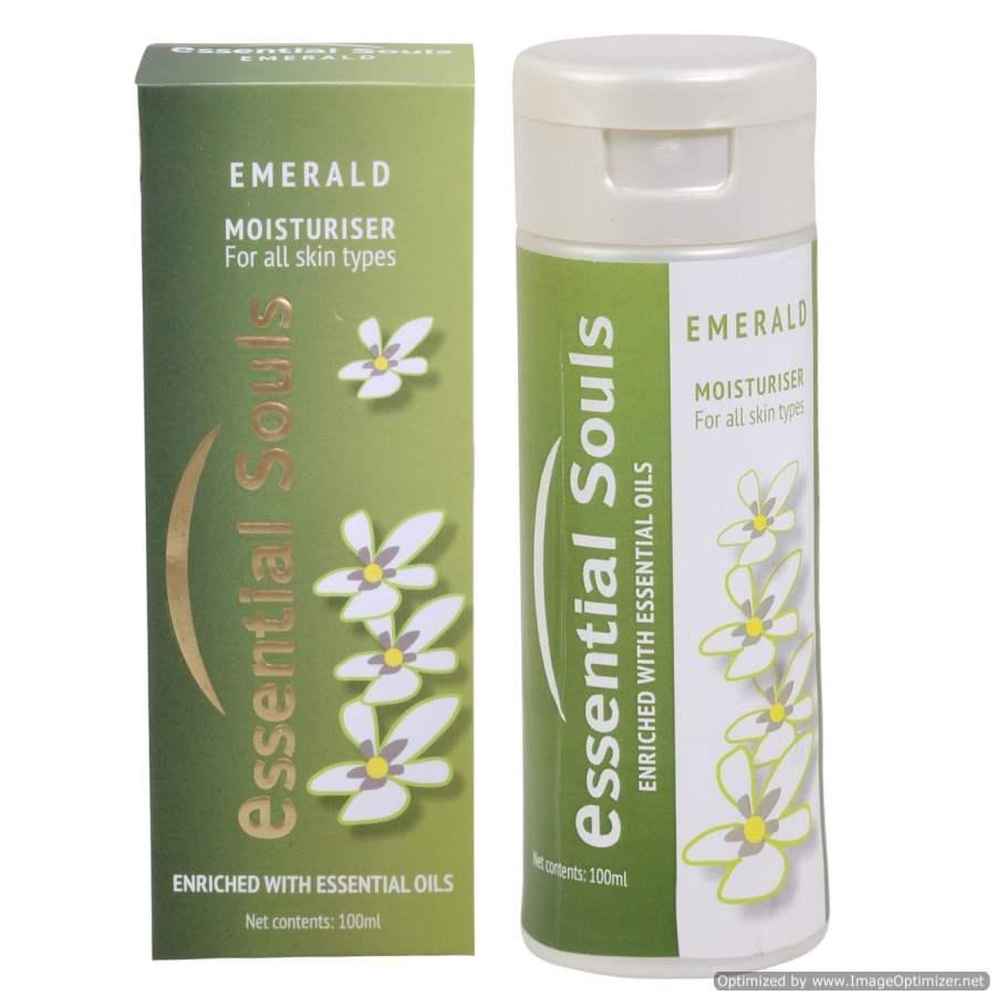Buy Essential Souls Emerald Moisturiser Online FR