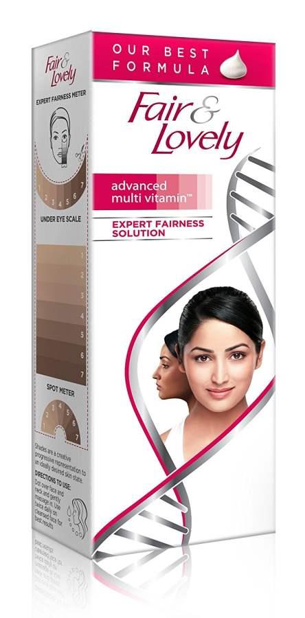 Buy Fair and Lovely Advanced Multi Vitamin Face Cream Online MY