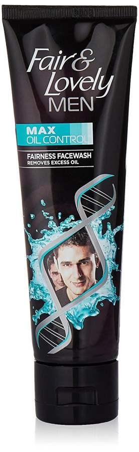 Buy Fair & Lovely Men Oil Control Facewash Online FR