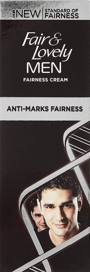 Buy Fair lovely Men Fairness Cream, Anti Marks Fairness Online FR