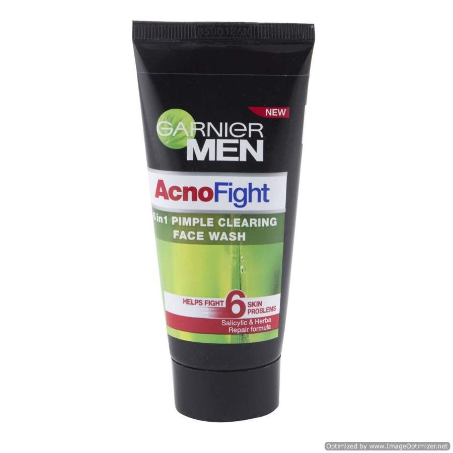 Buy Garnier for Men AcnoFight Face Wash Online MY