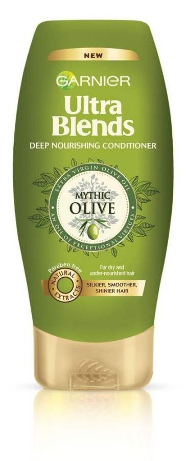 Buy Garnier Ultra Blends Mythic Olive Conditioner Online FR