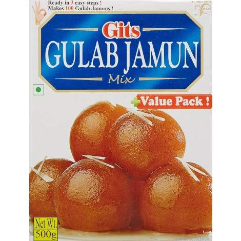 Buy Gits Gulab Jamun Mix Online FR