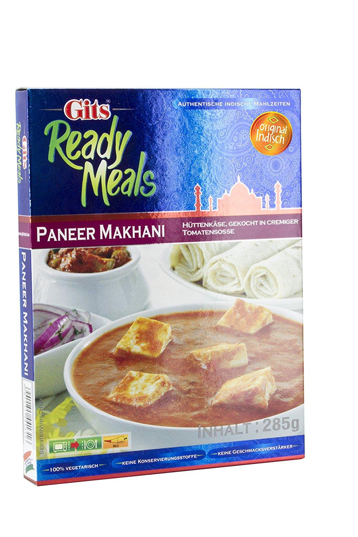 Buy Gits Ready to Eat Paneer Makhani Online FR