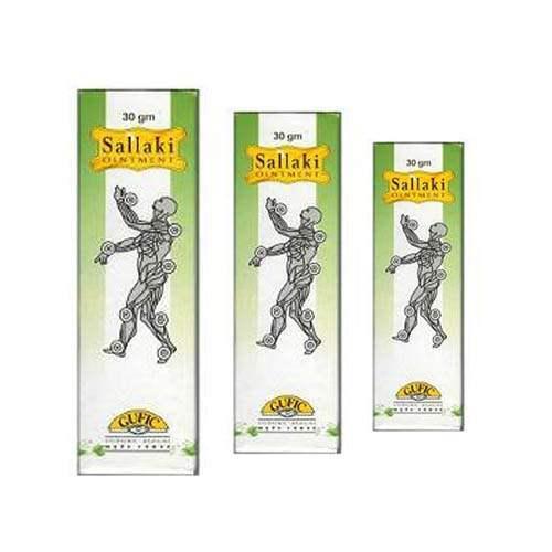 Buy Gufic Sallaki Ointment Online MY