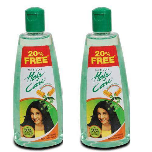 Buy Hair and Care Hair Oil Online FR