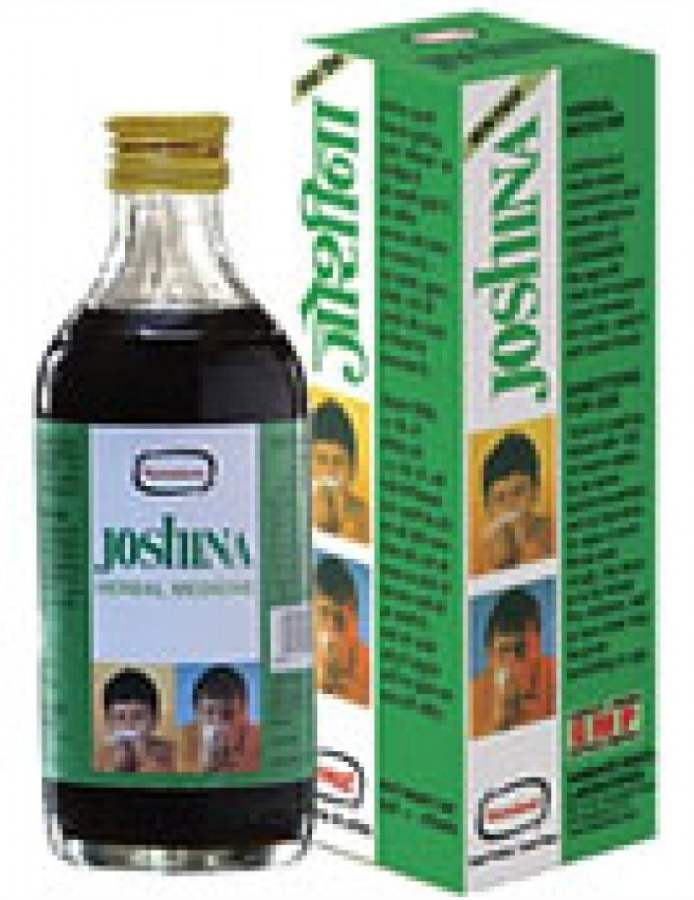 Buy Hamdard Joshina Herbal Medicine Online MY