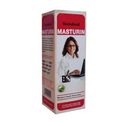 Buy Hamdard Masturin Online MY