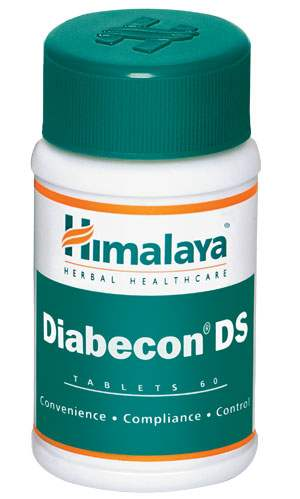 Buy Himalaya Diabecon DS  Online MY