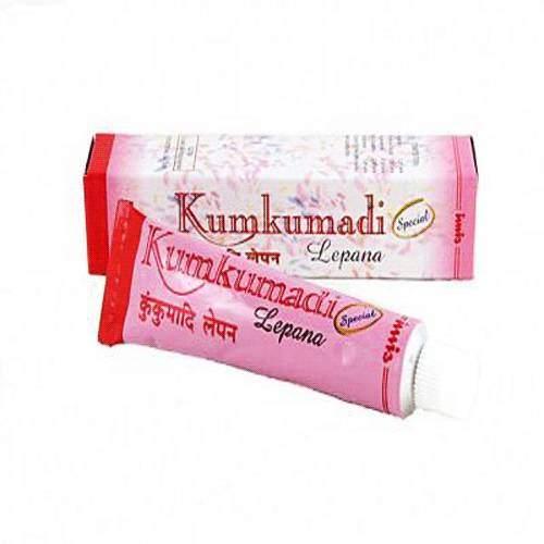 Buy Imis Kumkumadi Lepana Cream Online FR