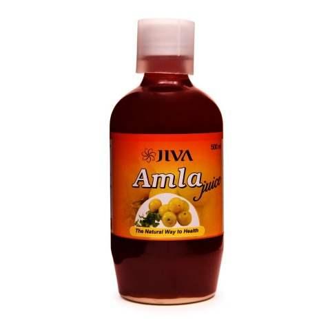 Buy Jiva Amla Juice Online MY