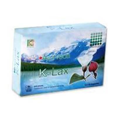 Buy K-Lax (AyuLax) Capsules Online FR