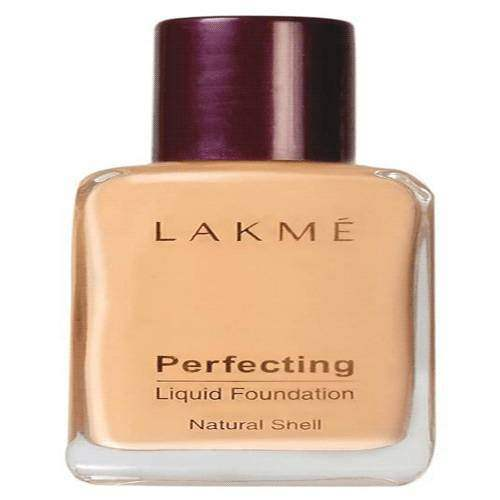 Buy Lakme Perfecting Liquid Foundation Online MY