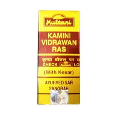 Buy Multani Kamini Vidrawan Ras Online MY