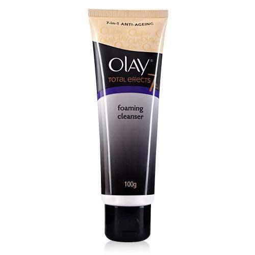 Buy Olay 7in1 Anti Aging Foaming Cleanser Online FR