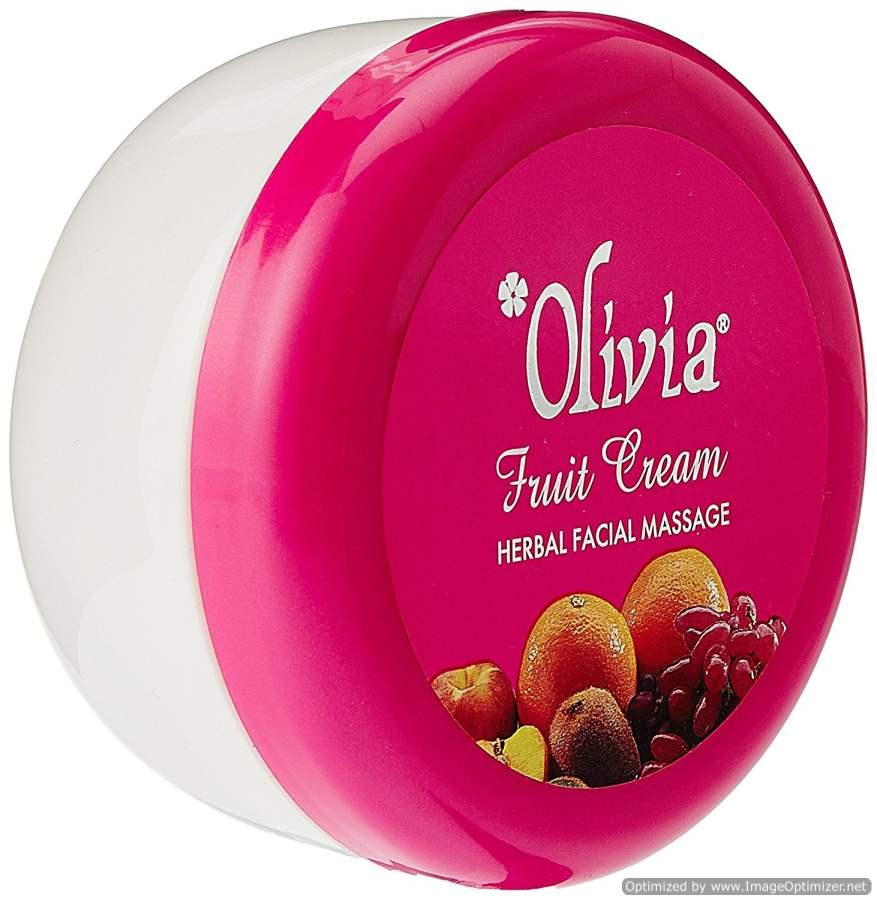 Buy Olivia Fruit Massage Cream Online MY