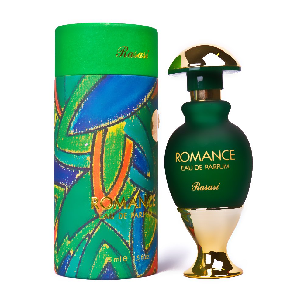 Buy Rasasi Romance for Women Online MY