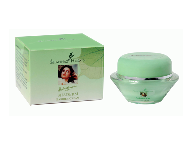 Buy Shahnaz Husain Shaderm Barrier Cream Online FR