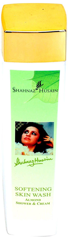 Buy Shahnaz Husain Softening Skin Wash Online MY