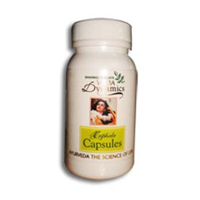 Buy Shahnaz Triphala Capsules Online MY