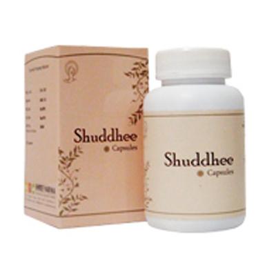 Buy Shree Varma Shuddhee Capsule Online FR