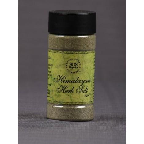 Buy SOS Organics Herb Salt Online MY