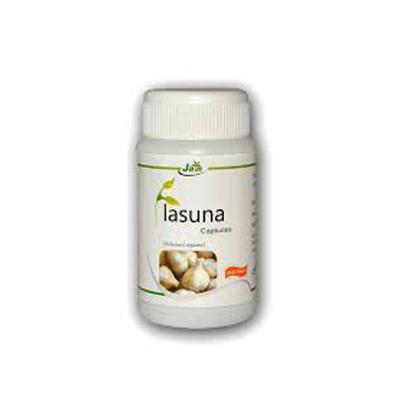 Buy Sri jain Lasuna Capsules Online FR