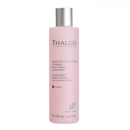 Buy Thalgo Confort Cocooning Tonic Lotion Online MY