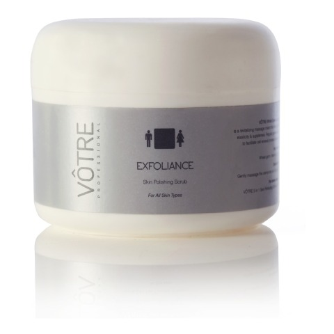 Buy Votre Scrub 24 Exfoliance Skin Polishing Online FR