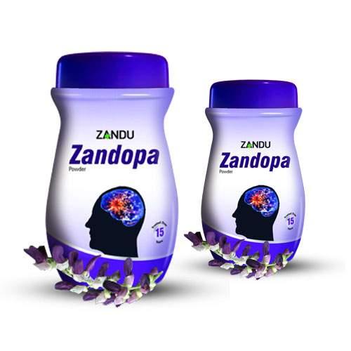 Buy Zandu Zandopa Online FR