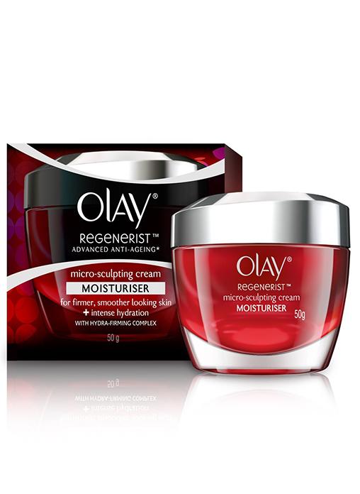 Buy Olay Regenerist Advanced Anti-ageing Micro-sculpting Cream Moisturizer Online FR
