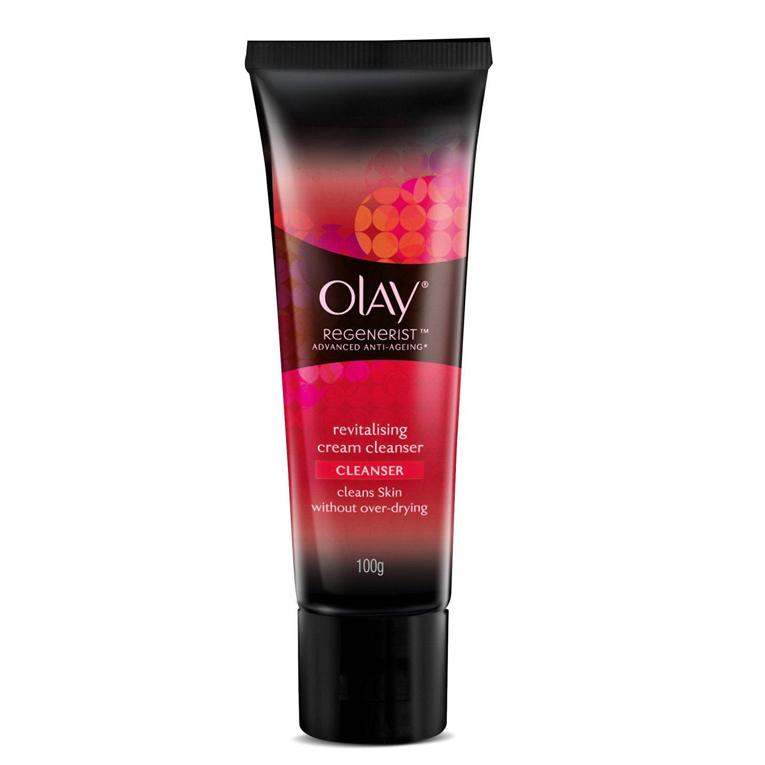 Buy Olay Advanced Anti-Ageing Revitalizing Skin Cream Face Wash Cleanser Online MY