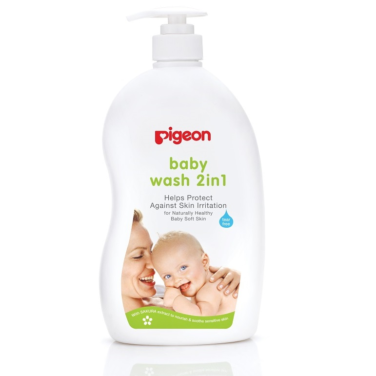 Buy Pigeon Baby Wash Online MY