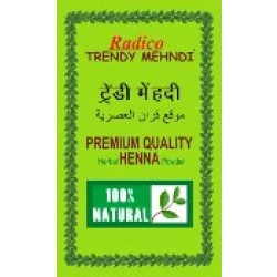 Buy Radico Natural Henna Powder Online FR