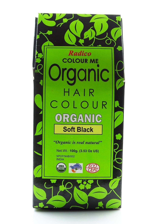 Buy Radico Organic Hair Color Brown Online FR