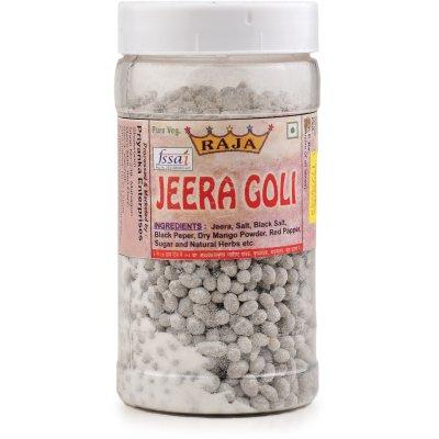 Buy Raja Jeera Goli - 250g Online FR