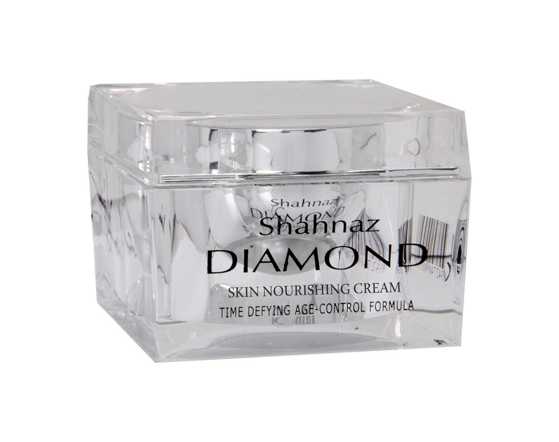 Buy Shahnaz Husain Diamond Plus Skin Nourishing Cream Online MY