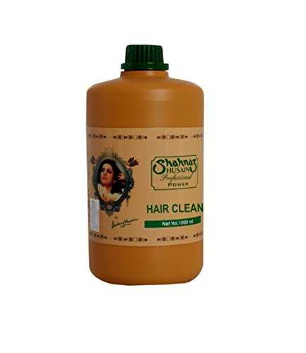 Buy Shahnaz Husain Professional Power Hair Cleanser Online FR