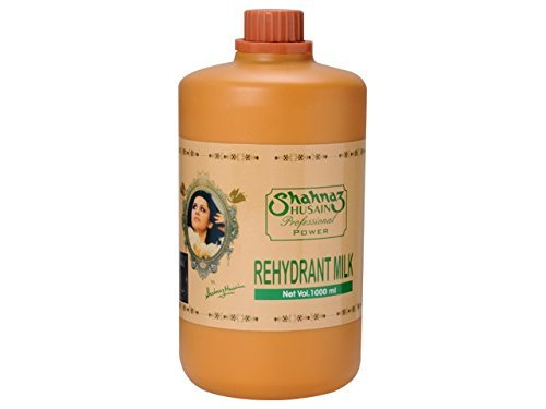 Buy Shahnaz Husain Professional Power Rehydrant Milk Online FR