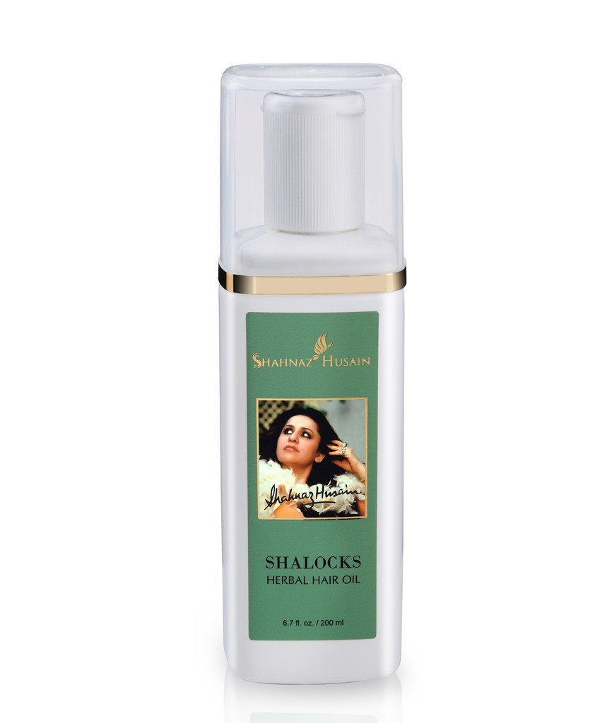 Buy Shahnaz Husain Sha Locks Online MY