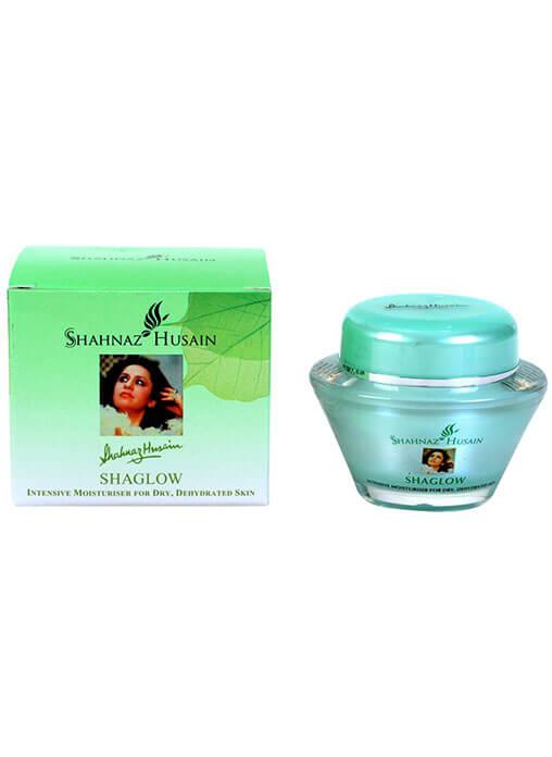 Buy Shahnaz Husain Shaglow Intensive Moisturiser Online MY