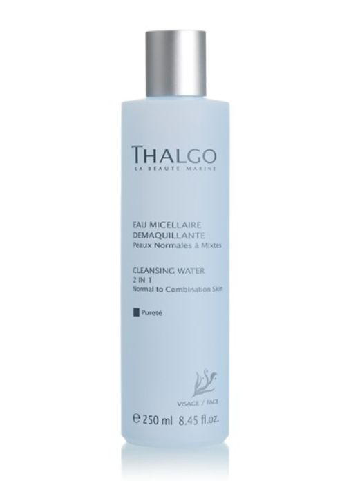 Buy Thalgo Cleansing Water 2-in-1 Online FR