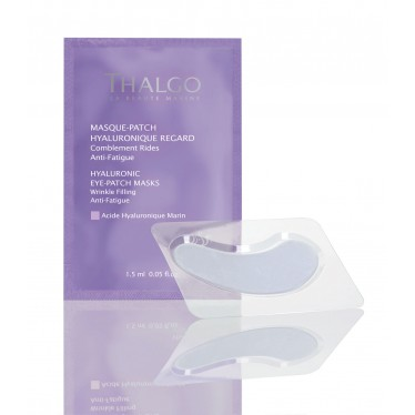 Buy Thalgo hyaluronic eye patch mask Online FR