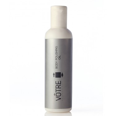 Buy Votre Body Polishing Oil Online MY