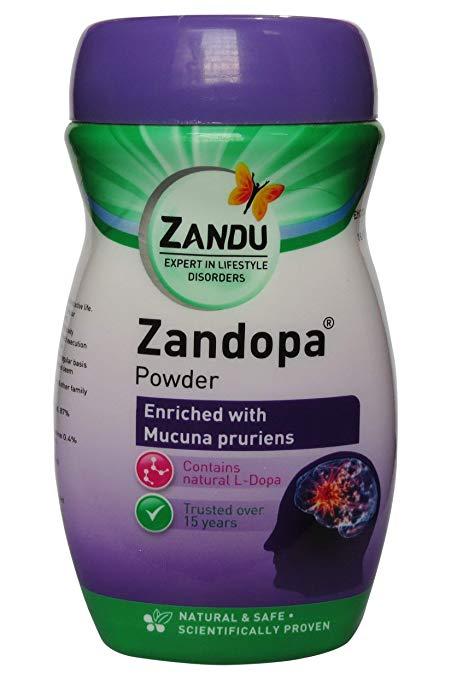 Buy Zandu Zandopa Powder Online MY