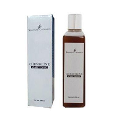 Buy Shahnaz Organics Chemoline Scalp Tonic online United States of America [ USA ]