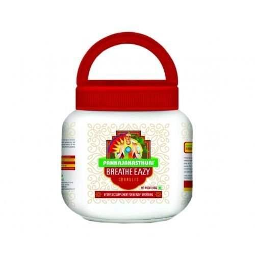 Buy Pankajakasthuri Herbals Breathe Eazy Granules online Nederland [ NL ]