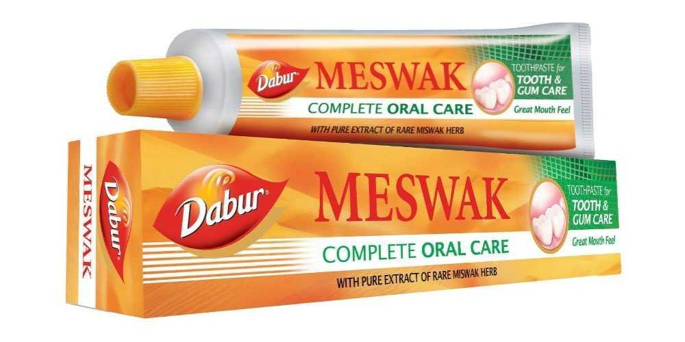 Buy Dabur Meswak Toothpaste online United States of America [ USA ]