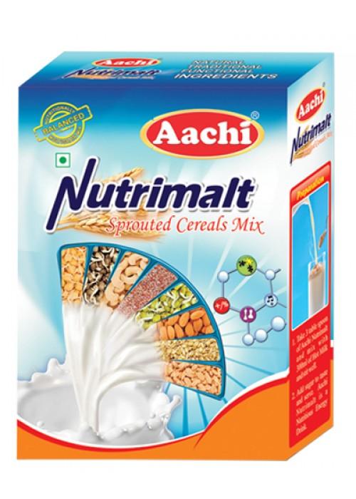 Buy Aachi Nutrimalt online United States of America [ USA ]