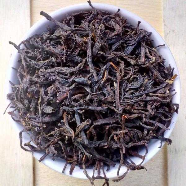 Buy Absolute Tea Long Leaf Black - assam 2nd Flush - 200 gms online Singapore [ SG ]